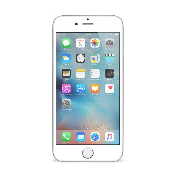 iPhone 6S 16GB Gümüş