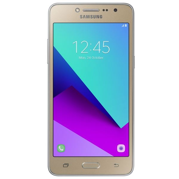 Samsung G532 Grand Prime Plus 8GB Altın