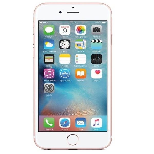 iPhone 6S 16GB Altın