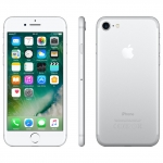 iPhone 7 256GB Silver White