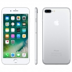 iPhone 7 Plus 256GB Silver White
