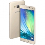 Samsung Galaxy A7 16GB Gold