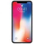 iPhone X 256GB Gümüş