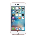 iPhone 6S 16GB Roze Altın