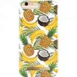 iDeal of Sweden iPhone 8/7/6/6S Banana Coconut Arka Kapak