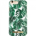 iDeal of Sweden iPhone 8/7/6/6S Monstra Jungle Arka Kapak