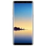 Samsung Galaxy Note 8 Silver