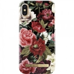 iDeal of Sweden iPhone X  Antique Roses Arka Kapak