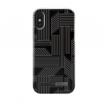 iDeal of Sweden iPhone X Geometric Puzzle Arka Kapak