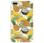 iDeal of Sweden iPhone 8/7/6/6S Plus Banana Coconut Arka Kapak