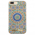 iDeal of Sweden iPhone 8/7/6/6S Plus Moroccan Zellige Arka Kapak