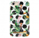 iDeal of Sweden iPhone 8/7/6/6S Tropical Dots  Arka Kapak