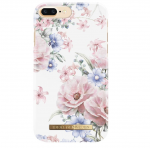 iDeal of Sweden iPhone 8 Plus Floral Romance Arka Kapak