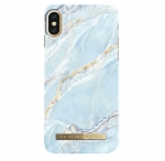iDeal of Sweden iPhone X Island Paradise Marble Arka Kapak
