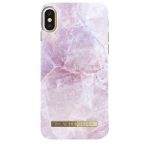 iDeal of Sweden iPhone 8 Plus Pillion Pink Marble Arka Kapak