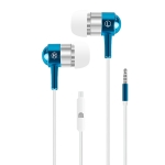 GO Plus EarPhone Q12 Mavi